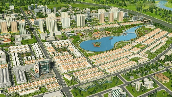vinhomes wonder park green city 2