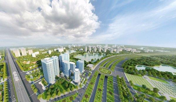 thông tin dự án Vinhomes Wonder Park 1